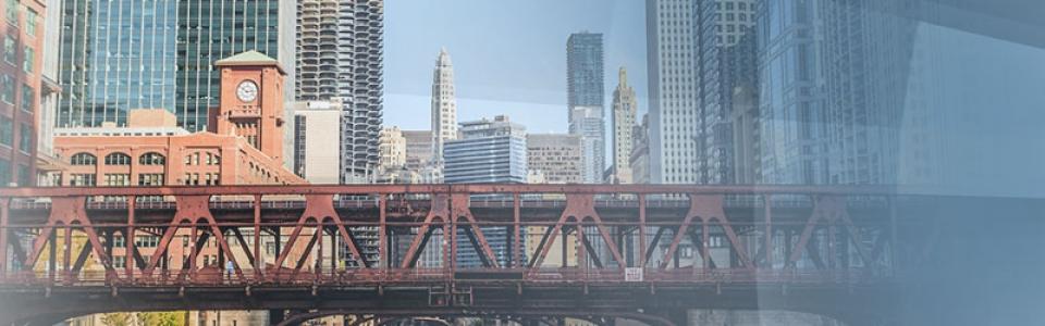 website chicago background